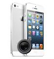 iPhone Repair - iPhone 5 Camera Replacement