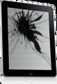 iPad 1 Repair - LCD replacement