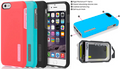 Incipio Case for All iPhone Models - Soft Silicon Protection