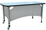 Paragon TEACH-IT-3060 Intuitive Teacher Desk 60 Inch