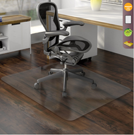 Deflecto CM2E142COM  EconoMat Rectangle Chairmat 36 x 48
