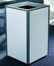 Magnuson ST-10 Storlek 70 Gallon Waste Bin With Waste Top