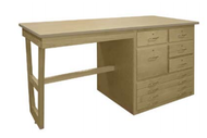 Hann D-631 Multi Purpose Planning Desk 72x30