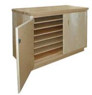 Hann BC-170 Paper Storage Cabinet 30 x 48