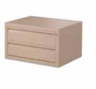 Norix Furniture TNT7026 2 Drawer Chest