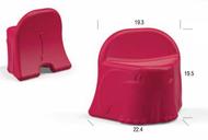 Norix Furniture EL11 Elle Chair