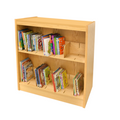 Picture Book Shelving Adder Unit  MediaTechnologies 21-4212PA