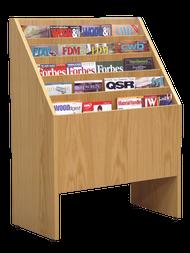 Magazine Rack MediaTechnologies B2036MR