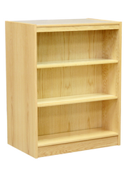 Benchmark Double Faced Add On Shelving MediaTechnologies 21-4820A