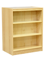 Benchmark Double Faced Starter Shelving MediaTechnologies 21-6024