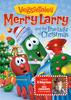 Veggietales Merry Larry Christmas DVD