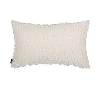 Alba Ivory Pillow