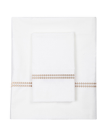 Chelsea Oyster Sheet Set