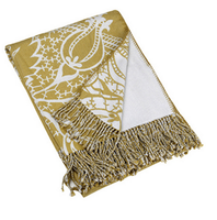 Argo Lace Throw