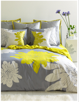 Ashley Citron Duvet Set
