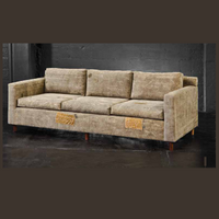 Devon Sofa-Natural Canvas