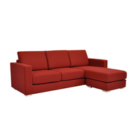 Paria Sectional Sofa