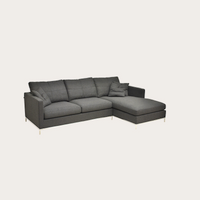 Istanbul Sectional Sofa