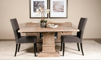 Hudson Square Ext. Dining Table