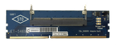 JET-5469C (72bit DDR3 SO-RDIMM adapter)