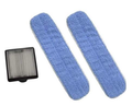 Bissell Flip It Pad & Vacuum Filter 3270