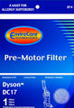 Dyson DC17 Enviro Pre Motor Vacuum Filter 974