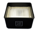 Royal/DD F51 Vacuum Filter 640
