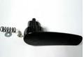 Sebo Felix  Onyx/black Vacuum Cord Hook 7027SW