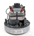 Lamb 1 Stage 4.8'' 120v Thru-Flo Vacuum Motor 122167-00