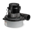 Lamb 2-Stage 5.7'' 120v Tangential Discharge By-Pass Vacuum Motor 116392-01
