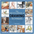 Search Press: The Encyclopedia of Drawing Techniques by Hazel Harrison
