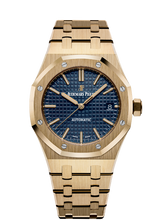 Audemars Piguet Royal Oak 15450BA.OO.1256BA.02