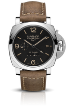 Panerai Luminor 1950 44 GMT PAM 533