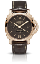Panerai Luminor 1950 44 GMT PAM 576