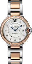 Cartier Ballon Bleu Womens W3BB0004