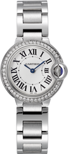Cartier Ballon Bleu Womens W4BB0015