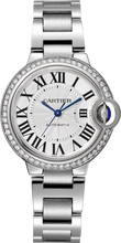 Cartier Ballon Bleu Womens W4BB0016