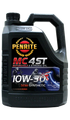 Penrite MC-4ST 10W-30 Semi Synthetic 4lt