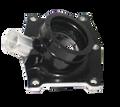 1987-1990 Yamaha YZ 490 Intake Manifold w/ Boost Bottle Attachment