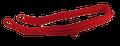 2005-2009 Honda CRF 450X Front Chain Slider