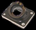 Intake Manifold 80 YZ125, 80-81