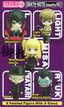 Death Note Nendoroid Petit Case File #1 - Watari