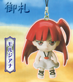 Magi Mini-Character Straps - Morgiana