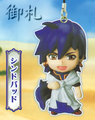 Magi Mini-Character Straps - Sinbad
