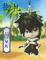 Magi Mini-Character Straps - Judar