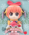 Gintama Snow White Petit Chara Land Figures - Kagura