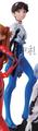Rebuild of Evangelion Portraits Trading Figures Vol.7 - Ikari Shinji