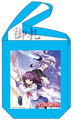 Angel Beats Tote Bag Blue version