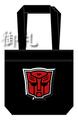 Transformers Tote Bag Autobot version
