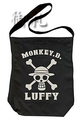 One Piece Tote Bag Luffy version